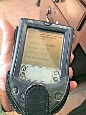 Palm m100 with Accessories, cables, manuals, software - Works Fine