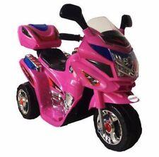 Kindermotorrad Kinder Elektro Motorrad Elektrofahrzeug Kinderfahrzeug Lexy 6V