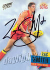 ✺Signed✺ 2013 GOLD COAST SUNS AFL Card ZAC SMITH