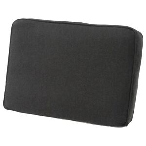 Brand New IKEA JARPON Anthracite Cover for back cushion 504.470.41