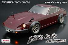 ABC-Hobby 66151 1/10 Nissan Fairlady 240ZG