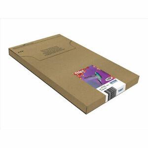 Original Epson T0807 Multipack Ink Cartridge