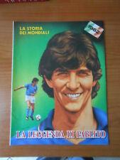 LA STORIA DEI MONDIALI SPAGNA 1982-ITALIA CAMPIONE- suppl.al GUERIN SPORTIVO