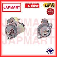 YANMAR KOMATSU PC40 NEW 12V 11TH 38HK 4JHE STARTER MOTOR Jaylec 70-3129