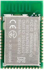 Nordic nRF52810 BT 5.0 BT 4.2 BLE Module Raytac MDBT42Q-P Bluetooth Low Energy