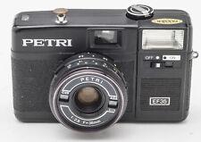 Petri ser 35 Fotocamera Fotocamera compatta piccola telecamera immagine