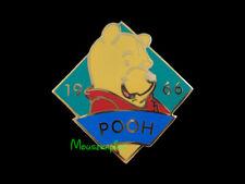 Winnie the Pooh 1966 Disney Pin
