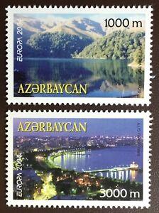 Azerbaijan 2004 Europa MNH