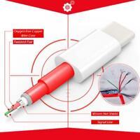 1M Rot Dash Charge Charger Daten Type C USB Kabelkabel Für OnePlus 3T/3 U1L0