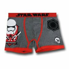 Star Wars Stormtrooper Boxer Briefs Size 2XL
