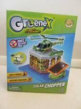 Greenex Solar Chopper Build-it-Yourself Educational Kit, Item 36211