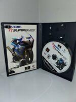 Suzuki TT Superbikes PlayStation 2 PS2