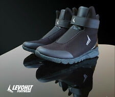Levohlt L85 Sneaker Trainers Air Mag adapt bb Style Back To Future Glow in Dark