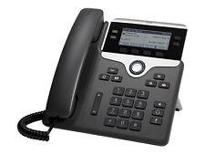 Cisco IP Phone 7841 Voip-telefon SIP SRTP 4 Leitungen