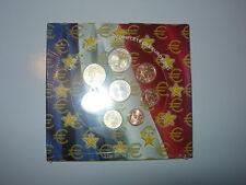 COFFRET BU FDC 2003 EURO FRANCE NEUF FLEUR DE COIN BRILLANT UNIVERSEL