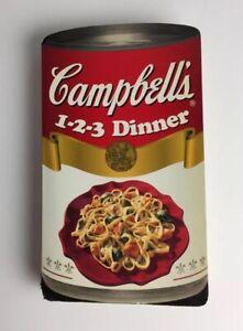 Campbell's 1-2-3 Dinner by Publications International Ltd.