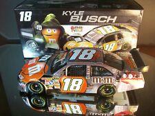 Kyle Busch #18 M&M's Halloween 2008 Toyota Camry COT 1:24 2,668 M.A.
