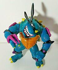 TMNT Figure Slash Evil Turtle from Dimension X Teenage Mutant Ninja Turtles 1990
