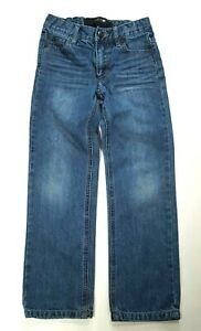 JOES JEANS Youth Child Boys Bootcut Medium Wash Jeans Size 6