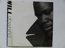 WILL DOWNING The world is a ghetto BRW 211