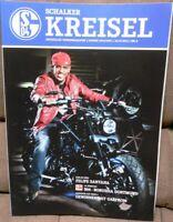 FC Schalke 04 Schalker Kreisel Magazin 26.10.2013 Bundesliga Derby Dortmund /135