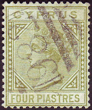 Duplex Royalty British Colony & Territory Stamps