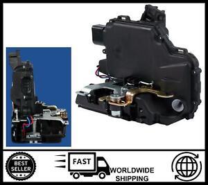 Door Lock (FRONT/LEFT) Latch Actuator FOR VW Passat, Golf Mk4, Bora