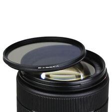 JJC 52mm A+Ultra Slim Multi-Coated Circular Polarizing CPL Filter Lens Protector