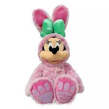 Disney Minnie Mouse Easter Plush 2021 Medium