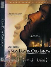 A New Day in Old Sanaa (DVD, 2007) Nabil Saber, Dania Hammoud; Bader Ben Hirsi