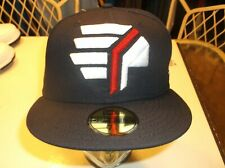 Syracuse Chiefs New Era 5950 alternate  fitted Hat 7 1/4