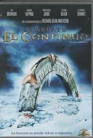 AFM53 - DVD EL CONTINUO -STARGATE- NUEVO SIN PRECINT