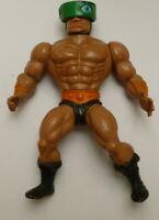 He-man MOTU original vintage figure Tri Klops