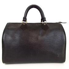 Authentic LOUIS VUITTON M59022 Epi Speedy 30 VI0923 Handbag Epi Leather[Used]