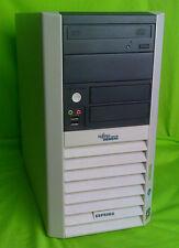 FSC Esprimo P5615 AMD Athlon 2,21GHz- 1024MB RAM - 80 GB HDD - DVD - XP COA