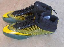 31c033b9cd37 Botines De Fútbol Nike Vapor Velocidad Talla 11 1 2 (846443-312) Verde
