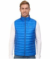 NEW Patagonia Ultralight Goose Down Vest Jacket 800 Fill Blue Size XXL 2XL $249
