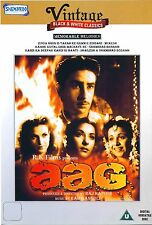 AAG (RAJ KAPOOR, NARGIS) ~ BOLLYWOOD HINDI MOVIE DVD