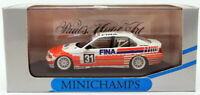 Minichamps 1/43 Scale 430 942031 - BMW 318i ADAC TW - Cup 1994 - M.Duez