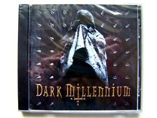 DARK MILLENIUM - BEST OF GOTHIC - COMPILATION -  CD NEUF ET EMBALLE -