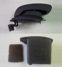 OEM Genuine Center Armrest + Storage Console Box Black For 07-10 Kia Sportage