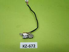 HP DV 6-1220eg conexión a RED CORRIENTE POWER #kz-672