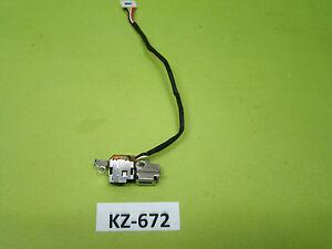 HP Dv 6-1220eg Power Supply Power #Kz-672