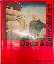 RUBINO Dada, William S. Rubin, arte surrealismo, dada,