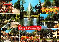 Bad Wörishofen ; Ansichtskarte gel.
