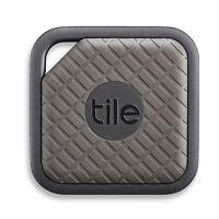 Tile EC-09001 Pro Sport Smart Tracker Slate Finder - Graphite