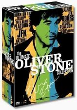 Coffret the ultimate Oliver Stone 12 dvd