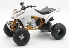 Honda Diecast Vehicles