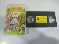 Canta con Nosotros Supercalifragilistico Walt Disney - VHS Español - 3T