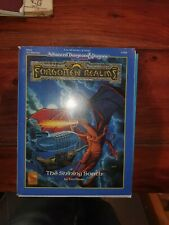 Advanced Dungeons & Dragons 2nd Ed.: The Shining South AD&D - Sehr gut erhalten
